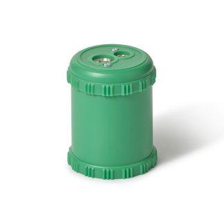 puntenslijper tonnetje groen