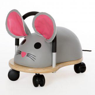 wheely bug muis