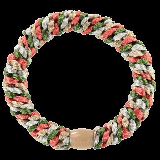 bondep kknekki elastiek mix army coral
