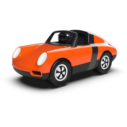 playforever design auto voor groot en klein