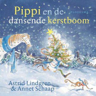 Pippi en de dansende kerstboom
