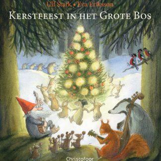 kerstfeest in het grote bos christofoor