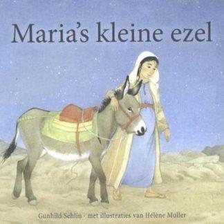 maria's kleine ezel christofoor