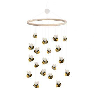 gamcha mobile bees bijen