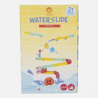tigertribe waterslide marble run badspeelgoed