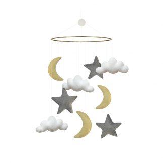 gamcha mobile maan en sterren