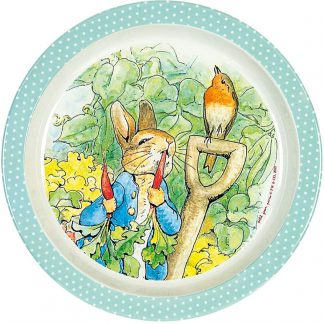 petit jours paris peter rabbit bord