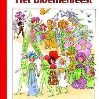 elsa beskow het bloemenfeest