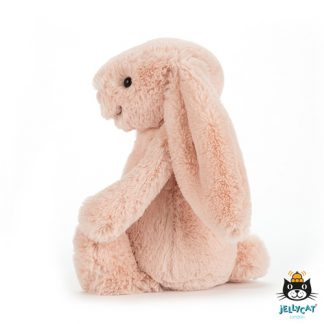 jelly cat bashful bunny blush
