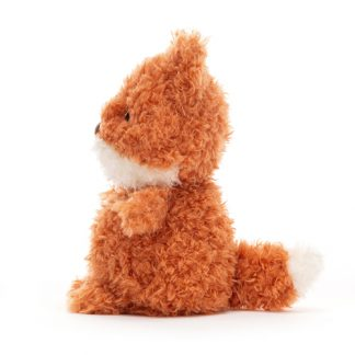 jelly cat little fox