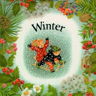 winter christofoor gerda muller