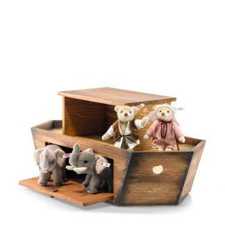 Steiff noah's ark