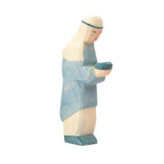 Ostheimer koning blauw