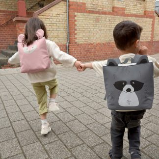 Tiny Cooler Backpack About Friends